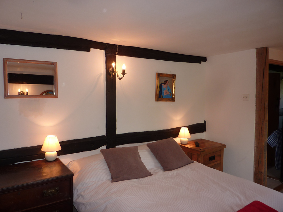 Bed And Breakfast Cranleigh